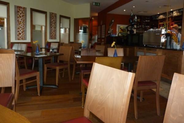 la bucca restaurant