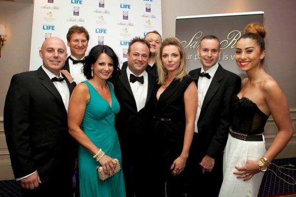 Awards 2013