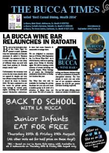 La-Bucca-Times-Issue-22-thumb