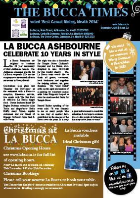 La-Bucca-Times-Issue-23-thumb