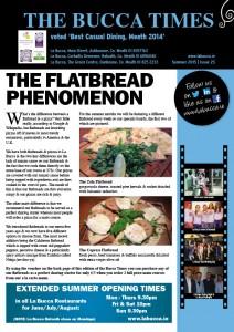 La-Bucca-Times-Issue-25-thumb