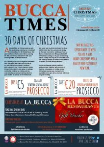 Bucca Times Christmas Issue