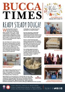 Bucca Times Autumn Issue 2018