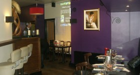 Wine Bar venue, Ratoath