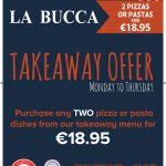 Takeaway Offer