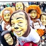 St Patrick's Day Parades 2017