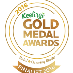 La Bucca nominated in the Keelings Gold Medal Awards…