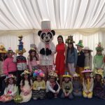 La Bucca Easter Bonnet Competition at Fairyhouse 2019