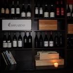 Wines at La Bucca