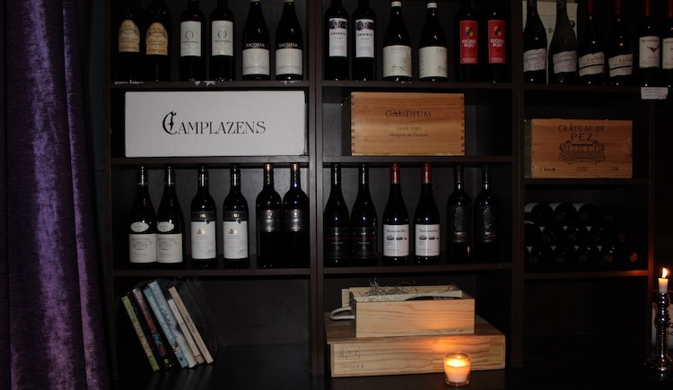 La Bucca Wines
