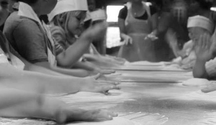 La Bucca Kids Pizza Party…