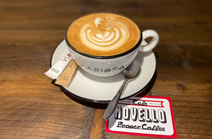Novello Coffee