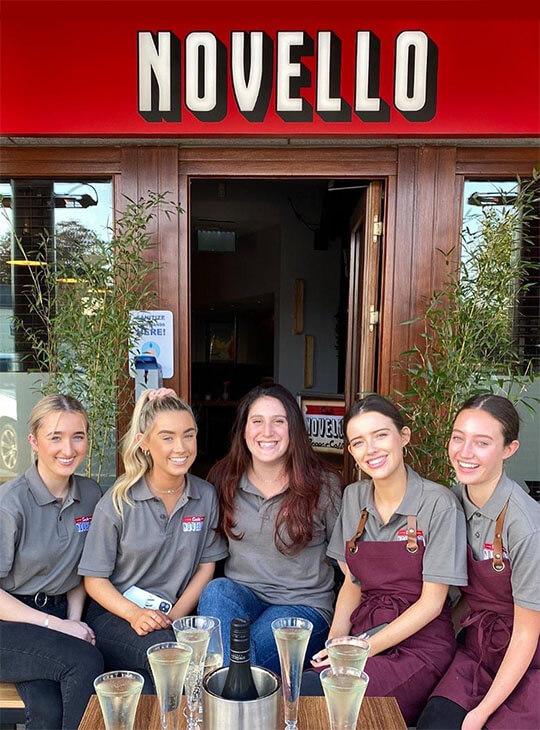 Novello Team